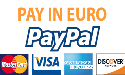 Pay in Euro Paypal Katiebrooke Kennels
